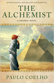 lesson the alchemist by coelho ms volnycheva language arts  journey into an inspirational story about self discovery and following your dreams the of the book is the alchemist and the author is paulo coelho